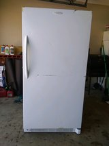 Frigidaire Upright Freezer in Warner Robins, Georgia
