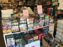 Wanted: Sports & Non Sports Junk Wax Boxes in Camp Lejeune, North Carolina