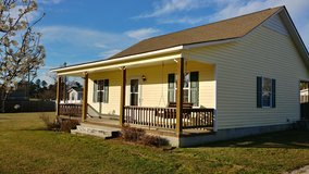 2Bed/2Bath Quiet Country/By Owner in Camp Lejeune, North Carolina