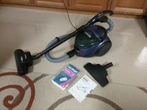 Kenmore Canister Vacuum Cleaner in Warner Robins, Georgia
