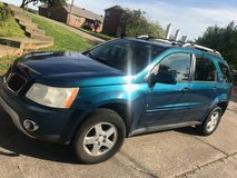 2006 Pontiac Torrent in Fort Campbell, Kentucky