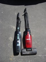 CHOOSE YOUR BROOM VAC. in Naperville, Illinois