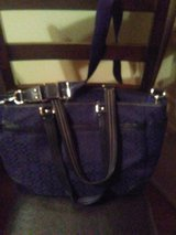 Last week for Black Coach Purse in Aurora, Illinois
