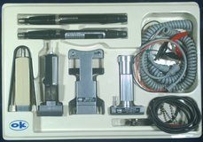 OK MACHINE AND TOOL CO. - DIGITAL LOGIC PROBE PRB-1 AND PULSER PLS-1  KIT in Tinley Park, Illinois