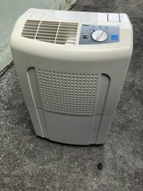 Haier Dehumidifier in Okinawa, Japan
