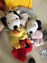 stuffed toys in Okinawa, Japan
