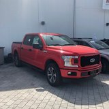2019 Ford F-150 Supercrew XL!!! in Spangdahlem, Germany