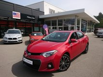 *SALE*2015 Toyota Corolla S Plus in Spangdahlem, Germany