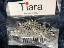 Hair Comb brand new pearls in Spring, Texas