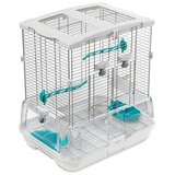 """Vision Bird Cage for small birds (S01) - Small Wire, single height - 18"""" L x 14"""" W x 20"""" H in Aurora, Illinois"""
