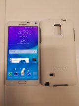Samsung Galaxy Note 4 in Ramstein, Germany