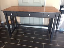 Wood Desk in Fort Campbell, Kentucky