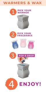 Scentsy Products in Houston, Texas