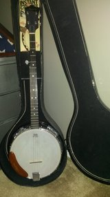 Great banjo in Shorewood, Illinois