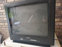 Magnavox box tv in Macon, Georgia