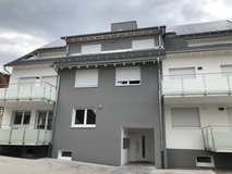 BRANDNEW - 3 BR hightech maisonette apartment with garage in Stuttgart, GE