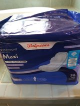 Maxi Pads for Over night in DeKalb, Illinois