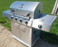 Gas Grill in Joliet, Illinois