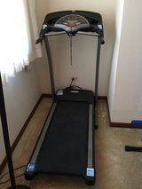 Treadmill by Merit fitness in Glendale Heights, Illinois