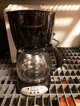 Coffee Maker 110V in Ramstein, Germany