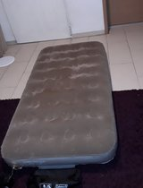 Twin Air Mattress in Ramstein, Germany