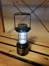 Camping Lamp in Ramstein, Germany