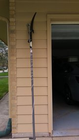 12ft Extendable Pole & Saw Pruner in Naperville, Illinois