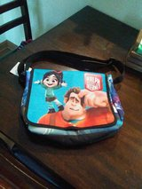 Ralph Breaks the Internet Bag n/w tags in Naperville, Illinois