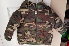 Athletic Works Camouflage Coat, 12M in Clarksville, Tennessee