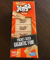 Pocket-Sized Jenga in St. Charles, Illinois