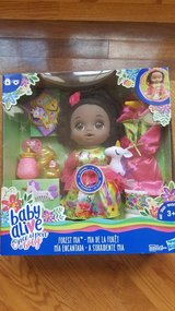 Baby alive once upon a baby in Westmont, Illinois