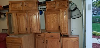 Kitchen cabinets in Aurora, Illinois