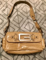 Very cute Guess purse, on smaller side in Chicago, Illinois