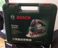 great deal on a Bosch jigsaw in Ramstein, Germany