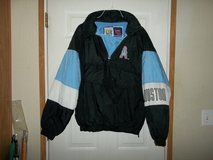 Houston Oilers jacket or coat in Baytown, Texas