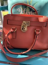 Authentic used Coach, Dooney & Bourke, and Michael Kors bags in Cherry Point, North Carolina