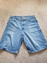 Men's Levi Denim Shorts in Camp Lejeune, North Carolina