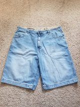 Men's Classic Denim Shorts in Camp Lejeune, North Carolina