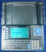 Texas Instruments TI-92 Graphing Calculator in Orland Park, Illinois