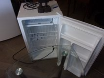 Kenmore Mini Refrigerator With Freezer in Fort Riley, Kansas