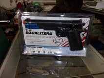The Equalizer Airsoft Pistol in Fort Riley, Kansas