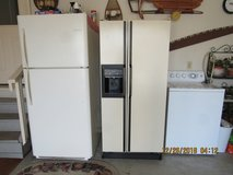 Kenmore side by side refrigerator in Byron, Georgia