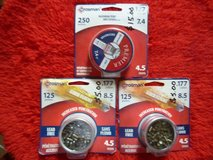 SALEM, Mo. CROSMAN AIR-RIFLE AIR-PISTOL AIR-PELLETS; .177 CAL; NEW; NIP; NOS in Fort Leonard Wood, Missouri