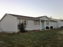 3 bed 2 bath home saint james , mo in Fort Leonard Wood, Missouri