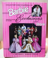 Collector's Encyclopedia of Barbie Doll Identification & Values in Okinawa, Japan