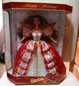 Happy Holidays Barbie Special Edition 1997 in Okinawa, Japan