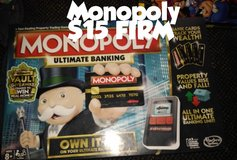 Monopoly in bookoo, US