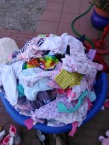 Baby girl clothes and shoes in Yucca Valley, California