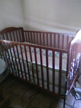 Crib/blankets in Yucca Valley, California
