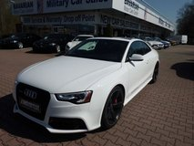 2015 - AUDI RS 5 Coupe in Stuttgart, GE
